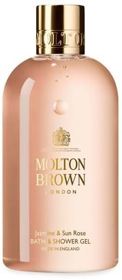 Molton Brown Jasmine & Sun Rose Bath and Shower Gel