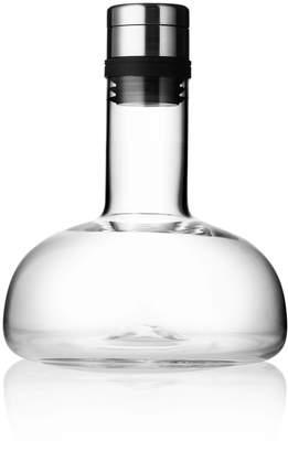 Menu Wine Breather Carafe - Glass