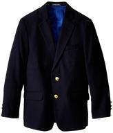 Nautica Navy Blazer Boy's Jacket