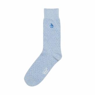 Original Penguin Malone Dot Sock