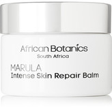 African Botanics Marula Intense Skin Repair Body Balm, 50ml - one size