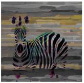 "Parvez Taj Stripes Canvas Art - 32\"" x 32\"""