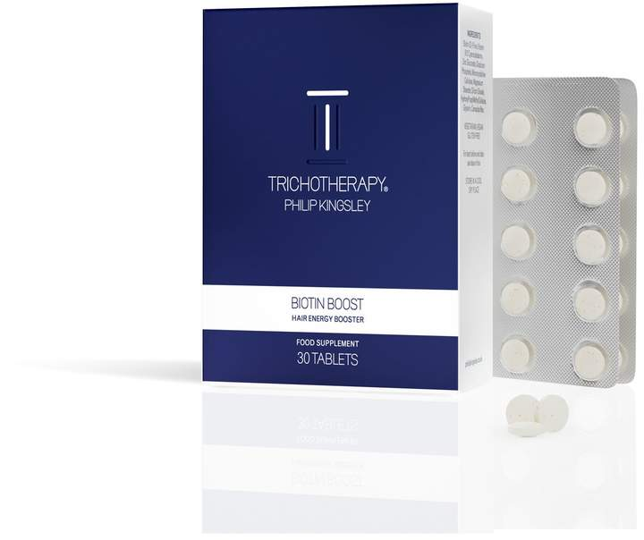 Philip Kingsley Trichotherapy Biotin Boost Supplements