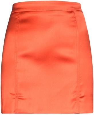 GAUGE81 Tuscany mini skirt