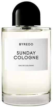 Byredo Sunday cologne Cologne 250 ml