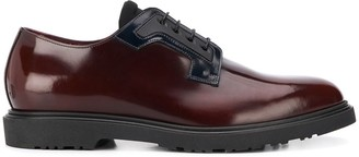 Paul Smith Mac lace-up derby shoes