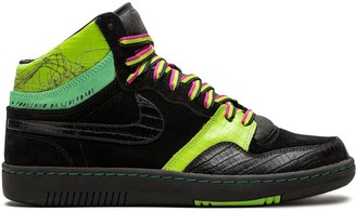 Nike Court Force high-top sneakers