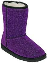 Dawgs Women's 9-inch Frost Boots Purple