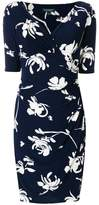 Ralph Lauren floral print dress