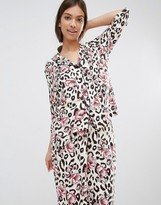MinkPink Wild Dreams Nightshirt