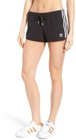 adidas Women's Slim Fit Shorts
