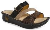 Alegria Women's 'Colette' Platform Sandal