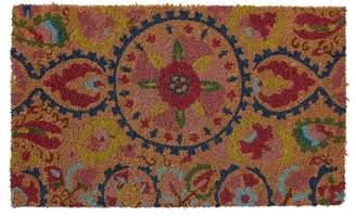 Pottery Barn Suzani Doormat