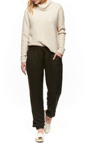 Dex Turtleneck Rib Sweater