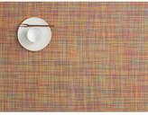 Chilewich Mini Basketweave Confetti Placemat