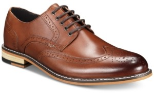 Bar III Vaughn Wingtip Oxfords, Created for Macy's Men's Shoes