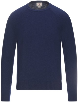 RED FLEECE by BROOKS BROTHERS Sweaters