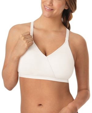 Playtex Nursing Shaping Wireless Bra with Cool Comfort 4958, Online only