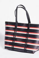 LOLA Cosmetics Stripe Tote at Free People