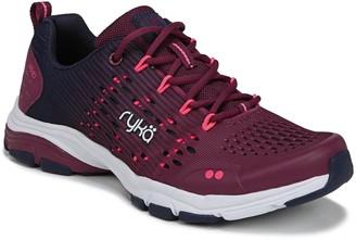 Ryka Engineered Mesh Training Shoes - Vivid RZX