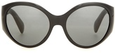 Oliver Peoples The Row Don't Bother Me 59 Sunglasses