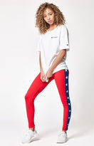 Champion Star Leggings