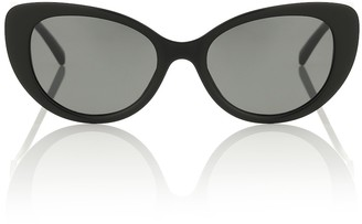 Versace Cat-eye sunglasses