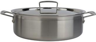Le Creuset 3-Ply Saute Pan (28Cm)