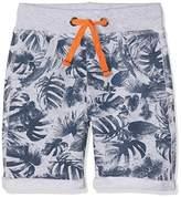 3 Pommes 3Pommes Boy's Summer Dressing Shorts