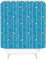 Deny Designs Simply June Shower Curtain