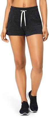 "Core 10 Amazon Brand Women's Lightweight Cool Down Short - 3"""