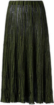 Gig - knit midi skirt - women - Polyamide - PP