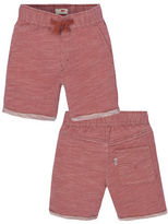 Levi'S Knit Drawstring Shorts