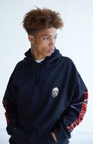 The Hundreds x Friday The 13th Split Pullover Hoodie