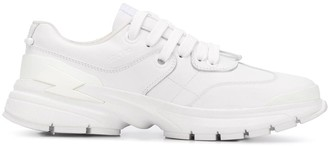 Neil Barrett Bolt low top sneakers
