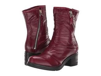 Miz Mooz Shannon (Black) Women's Boots