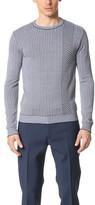 Calvin Klein Collection Macgary Sweater