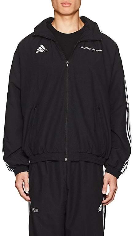 Gosha Rubchinskiy X adidas Men's Logo Track Jacket