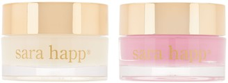 Sara Happ Sweet Dreams Lip Treatment Kit