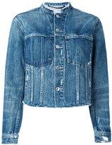 Helmut Lang Ghost wash jacket
