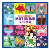 Eeboo Infant Matching Game