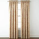 Royal Velvet Sloane Rod-Pocket Curtain Panel