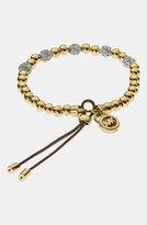 MICHAEL Michael Kors Michael Kors Bead & Crystal Stretch Bracelet