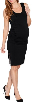 Angel Maternity Reversible Maternity Tank Dress