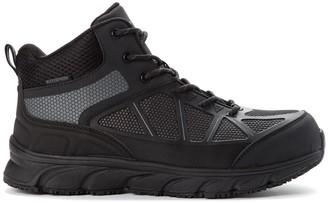 Propet Men's Waterproof Leather Work Boots - Seeley