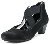 Gabor 35.421 Women Us 9.5 Black Mary Janes Uk 7.