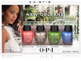 OPI New Orleans Collection 4-Pc. Mini Pack