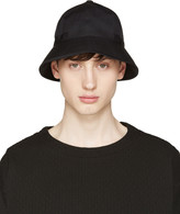 SASQUATCHfabrix. Black Mesh Bucket Hat