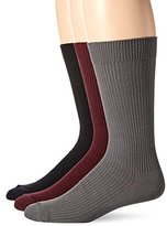 Dockers 3 Pack Light Weight Crew Socks