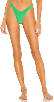 Frankie's Bikinis X REVOLVE Georgia Bottom